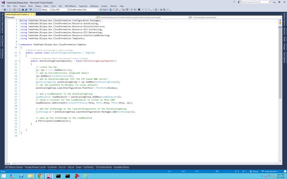 SampleStackScreenShot-AutoScalingGroupTemplate-Code