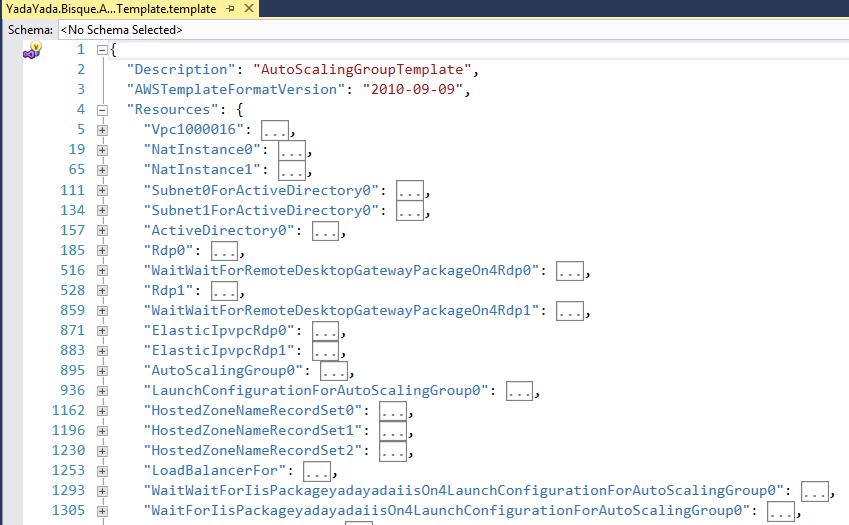 SampleStackScreenShot-Resources-Collapsed
